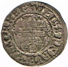 II kreuzer 1630, municipalité de Wissembourg Ccf28019