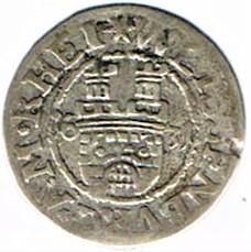 II kreutzer 1631, municipalité de Wissembourg Ccf28020