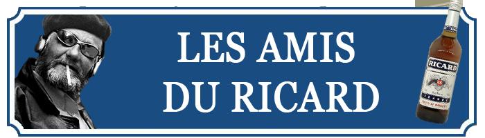 Les Amis du Ricard