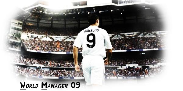 World Manager 09