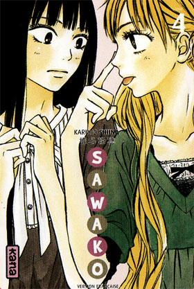 Ton achat récent de mangas!!! - Page 2 Sawako10