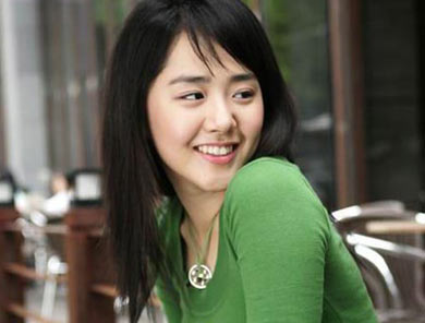 Profile của Moon Geun Young. 510