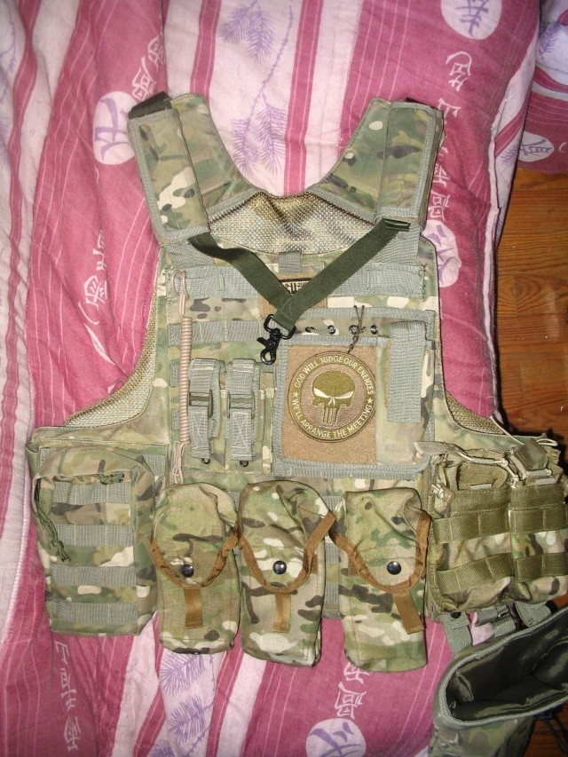 vend CIRAS MULTICAM replica Cir_0010