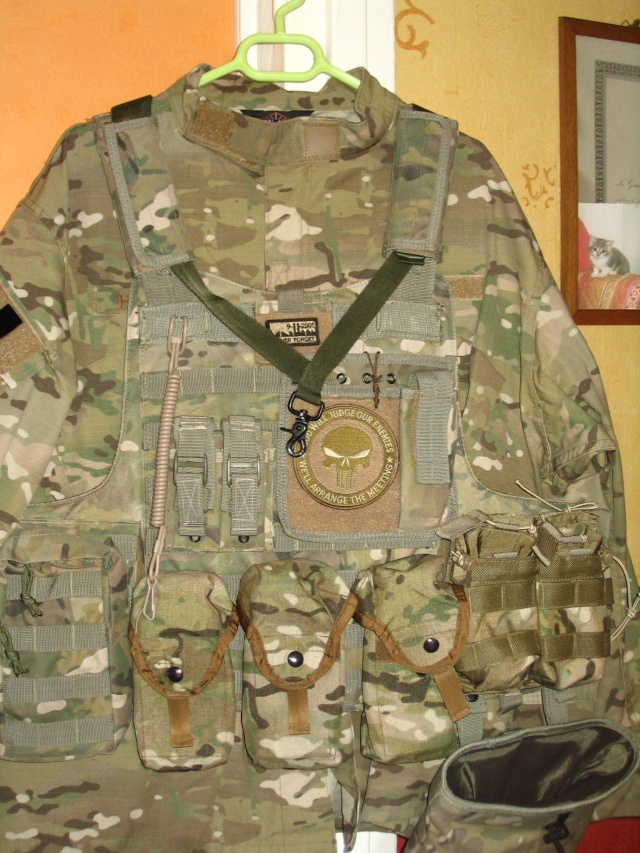 vend CIRAS MULTICAM replica Mc_00611