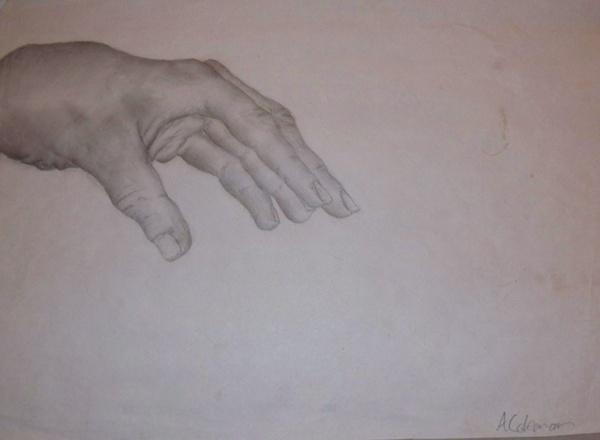 Post your Art Hand_i10