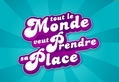 [Casting] #1 : Tout le monde veut prendre sa place ! France10