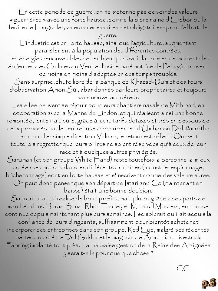 Gazette De Bree, première édition Pictur18
