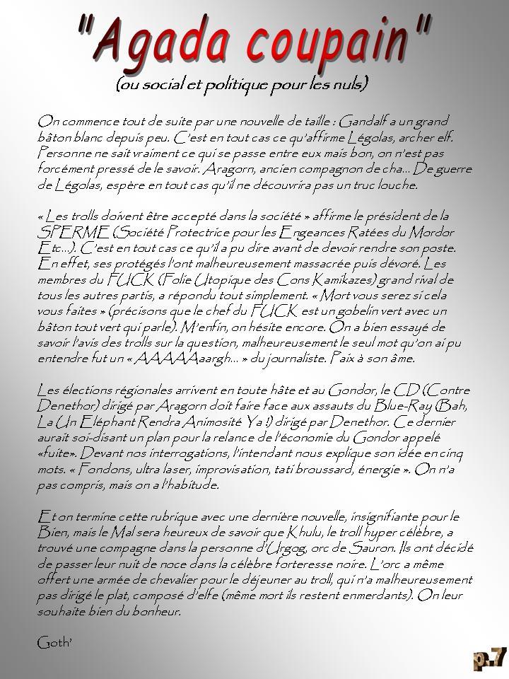 Gazette De Bree, première édition Pictur19