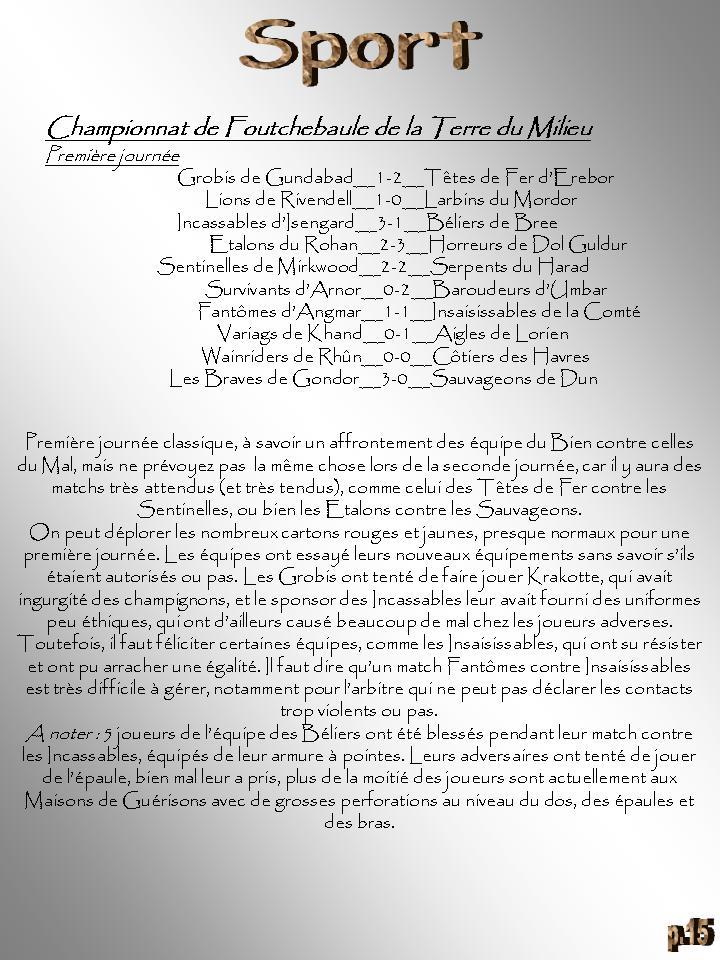 Gazette De Bree, première édition Pictur27