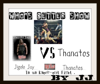 """Who Is Better"" Show ! By JJ ! Contra13"