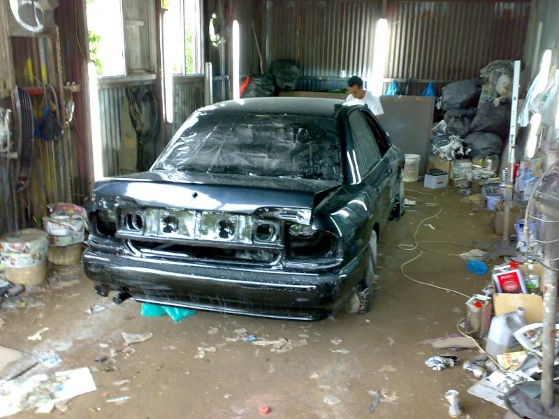 Car Paint & Detailing Research 22072010