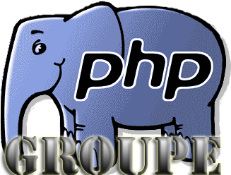 Groupe PhP