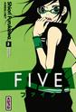 [Shojo] Five Five0211
