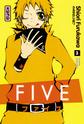 [Shojo] Five Five0311