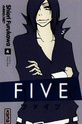 [Shojo] Five Five411