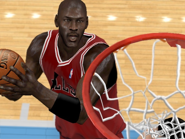 NEW NBA ON NBC HALFTIME REPORT AND SCOREBOARD...JORDAN INDUCTED TO HALL OF FAME Nba2k921