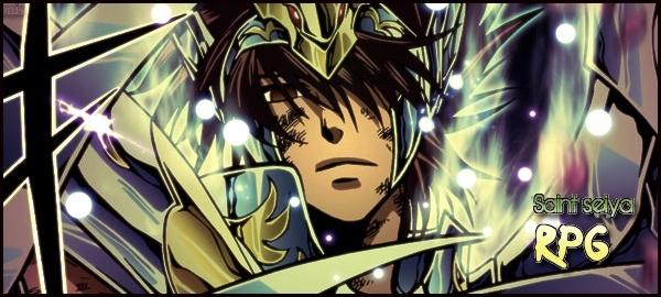 °Saint Seiya RPG°