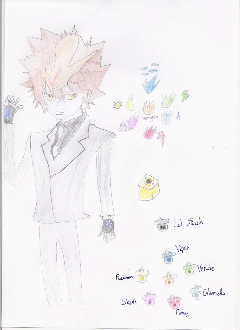 [Dessins Concours] Meilleurs Artwork Vongola ! - Page 2 Photo_12