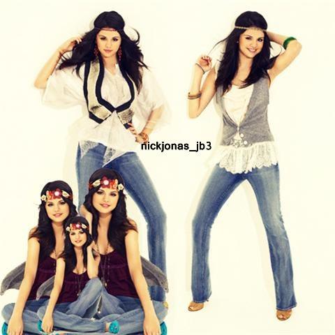 De compras [Libre] Selena10