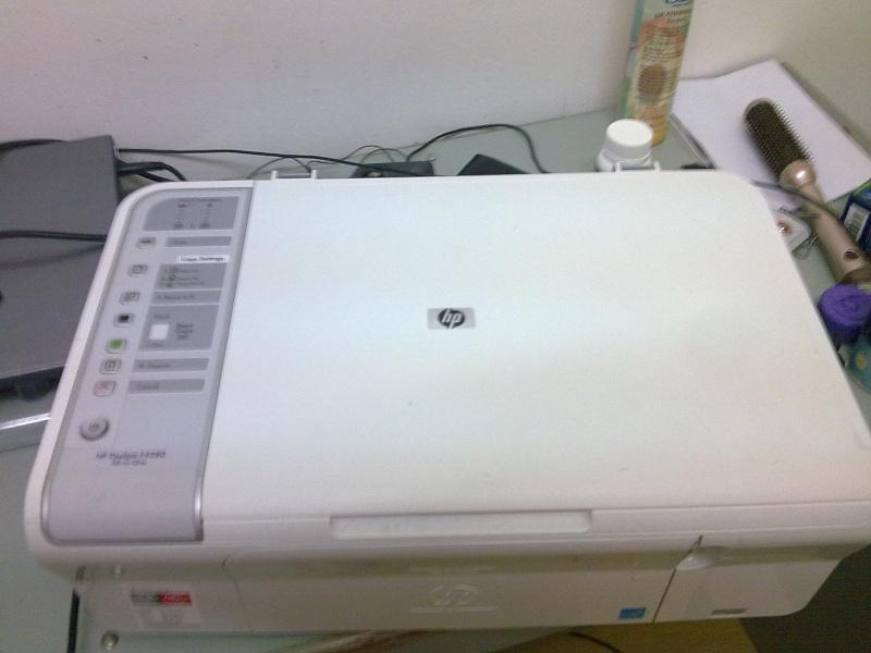 want sell printer Ss_no_14