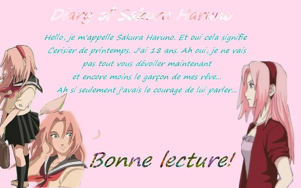 Journal de la petite rose Journa11