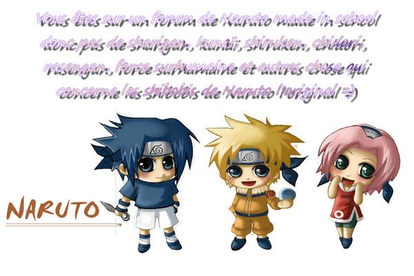 Konoha High School Naruto10
