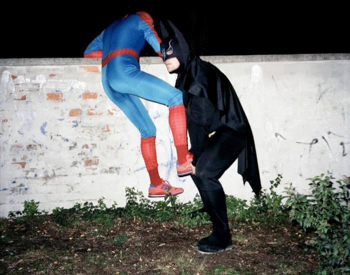 Superman (ET) Batman 60079210