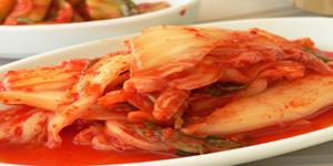 ماكولات كورية