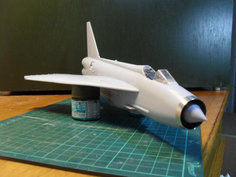 EE Lightning F-6 00310