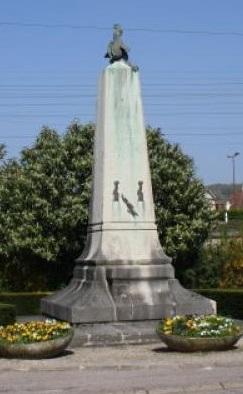[ Histoires et histoire ] Monuments aux morts originaux Français Tome 2 - Page 8 2127_i13
