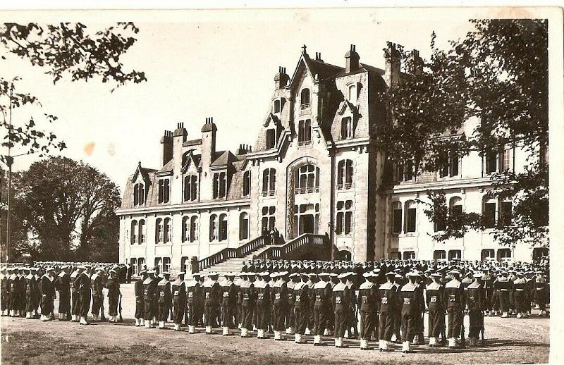 [ École des Mousses ] DOURDY - NOSTALGIE - Page 10 Dourdy10
