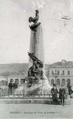 [ Histoires et histoire ] Monuments aux morts originaux Français Tome 2 - Page 8 Index10