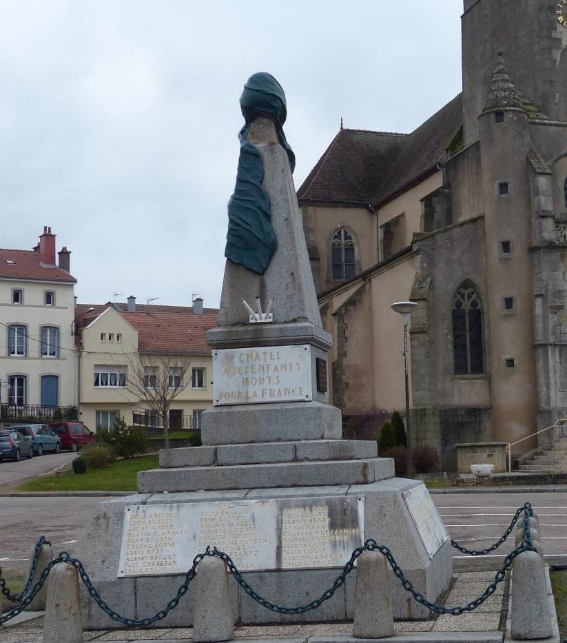 [ Histoires et histoire ] Monuments aux morts originaux Français Tome 2 - Page 21 P1200710