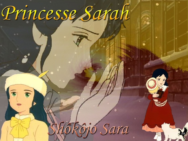 Montages Princesse Sarah 11618010