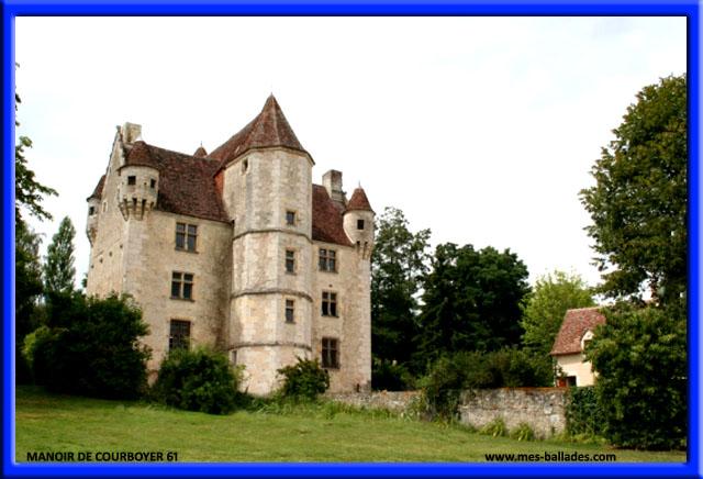 Les Chateaux de l'Orne 61340_10