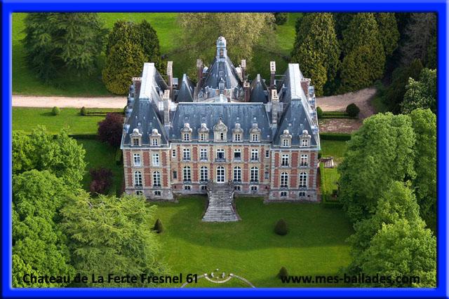 Les Chateaux de l'Orne 61_le210