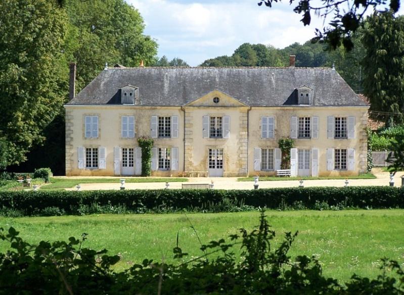 Les Chateaux de l'Orne Chatea11