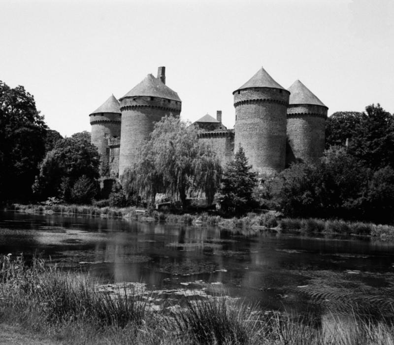 Les Chateaux de l'Orne Chatea13