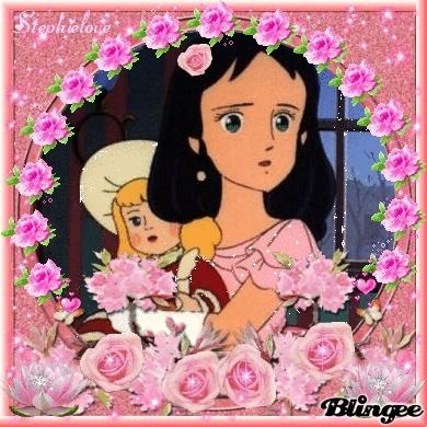 Montages Princesse Sarah De23d310