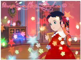Montages Princesse Sarah Images35