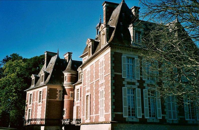 Les Chateaux de l'Orne Lonna10