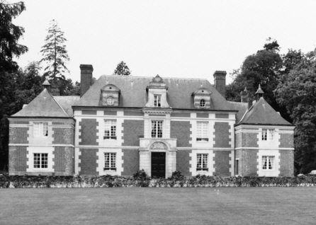 Les Chateaux de l'Orne Mezera10