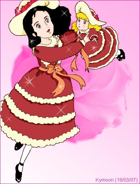 Montages Princesse Sarah Prince11