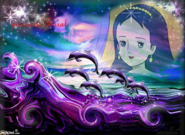 Montages Princesse Sarah Xlgf-146