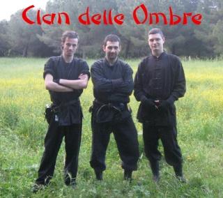 Clan Delle Ombre