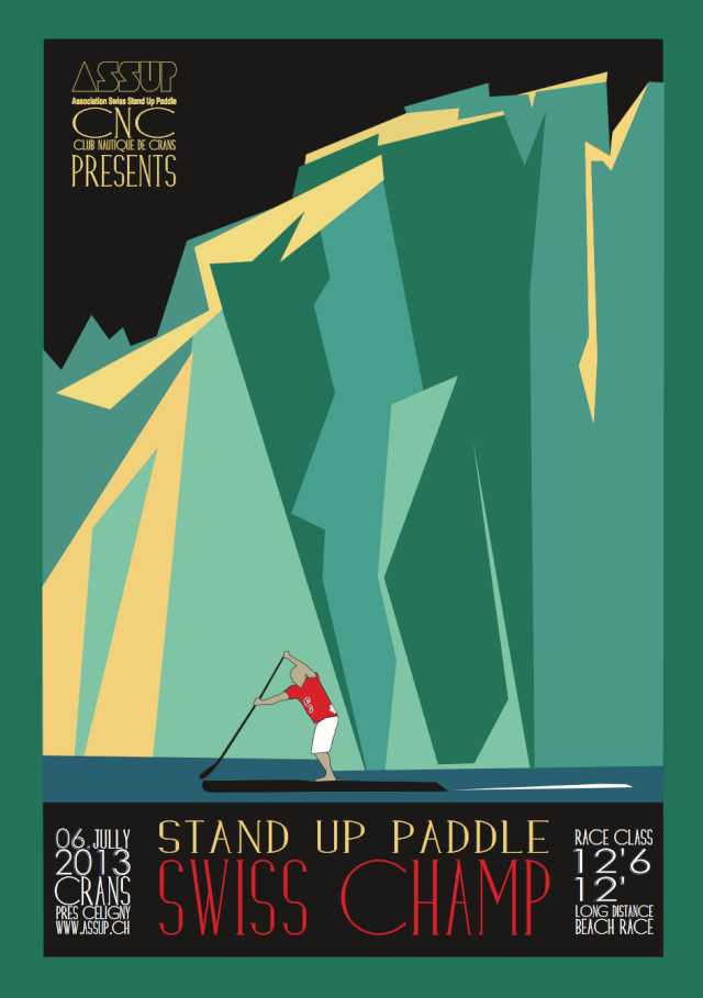 Championnat suisse de Paddle Open de Paddle 6 et 7 juillet 2013 à Crans 96463112