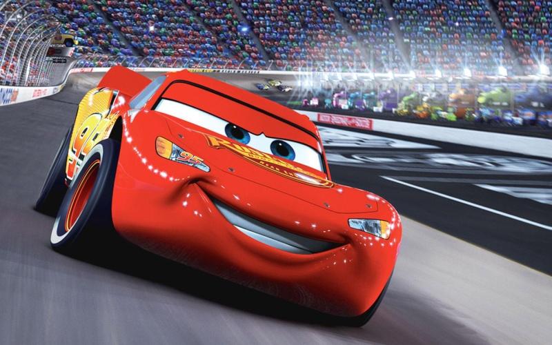 Fonds d'écrans Cars 1027