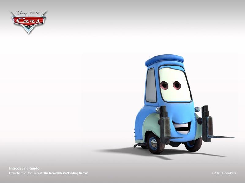 Fonds d'écrans Cars 1126