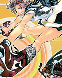 Avatars du manga AIR GEAR 156