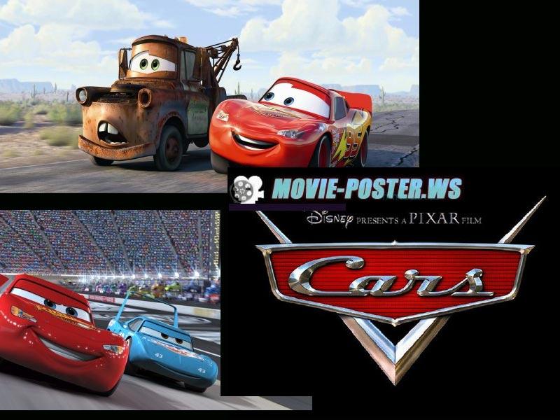 Fonds d'écrans Cars 1620